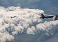 La Tunisie dans des manoeuvres militaires avec des B-52 US en Méditerranée