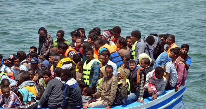 Maghreb : l'immigration vue par ces autres pays d'accueil © AFP 2017 Fethi Nastri