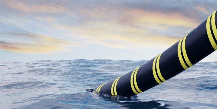 Internet : le câble sous-marin international SMWE4 coupé le 2 avril