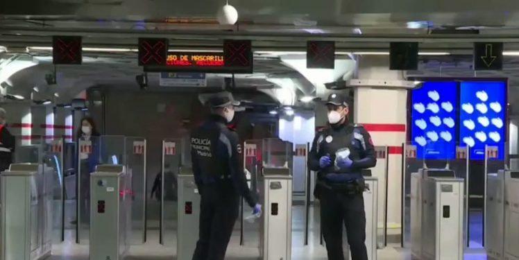France : 9 millions de masques mis à disposition gratuitement dans les transports