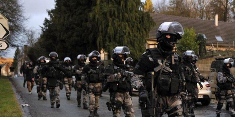 France: déchaînement de violence communautaire à Dijon