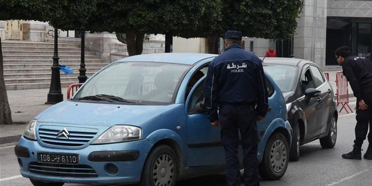 Tunisie : (COVID-19) vers 10.000 tests de dépistage, 85% de la population confinée