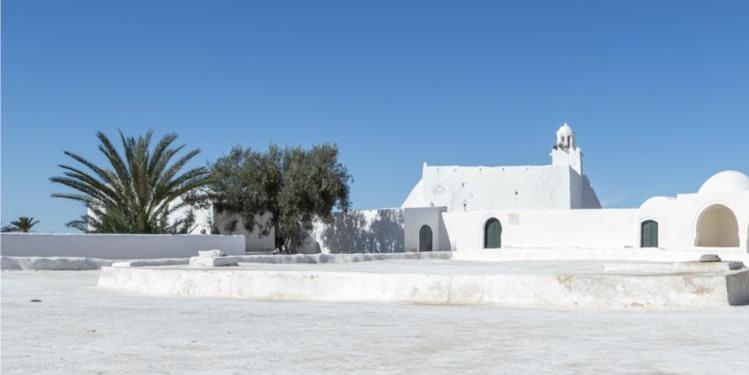 Tunisie : Djerba classée comme foyer d'épidémie du Covid19