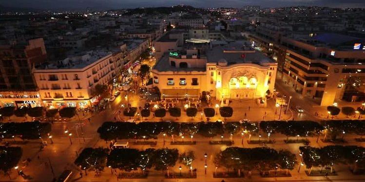 Tunisie : Allègement des horaires du couvre-feu sur tout le territoire