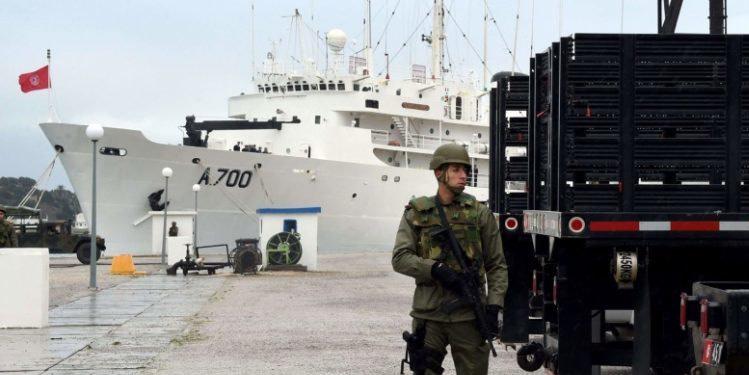 La Tunisie exclut tout projet de base militaire US sur son territoire