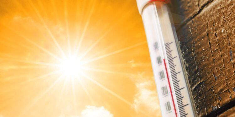 Météo en Tunisie : La canicule et des températures toujours élevées