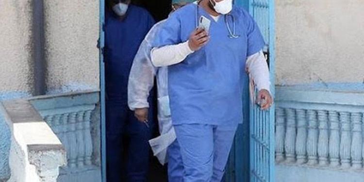 L'Algérie adopte la Chloroquine comme traitement contre le COVID-19