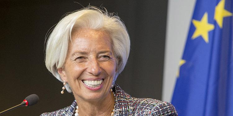 Christine Lagarde: « Nous soutenons les réformes du gouvernement »