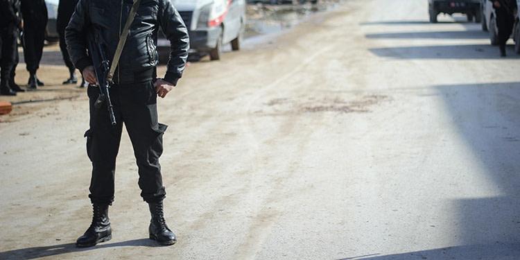 Tunisie : 400 arrestatios pour non-respect du couvre-feu