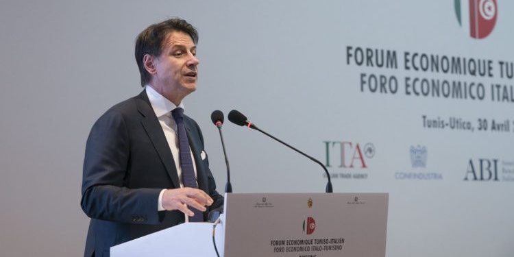 Tunisie : L'Italie décaisse une aide d'urgence de 50 millions d'euros à la BCT