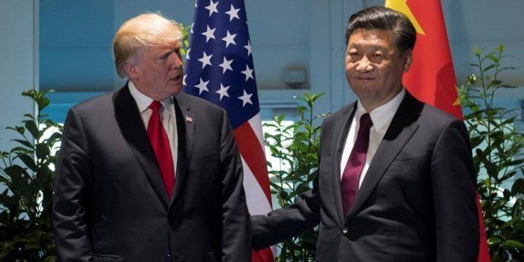 Vidéo. Donald Trump déclarera la guerre à la Chine avant le mois d'octobre