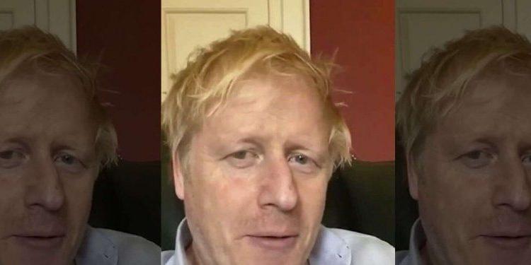 Coronavirus: Le Premier ministre britannique admis en soins intensifs