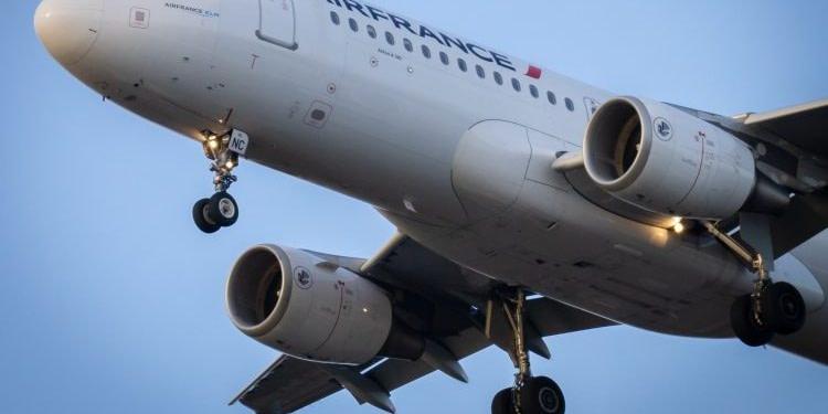 Tunisie : Un vol Tunis-Paris programmé vendredi prochain, par Air France