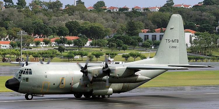 Tunisie : un avion militaire évacue gratuitement des citoyens indiens