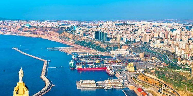 Algérie : le port du masque est obligatoire pour les commerçants d'Alger