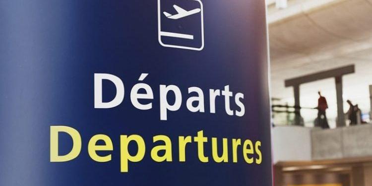 France : L'aéroport d'Orly pourrait rouvrir le 26 juin