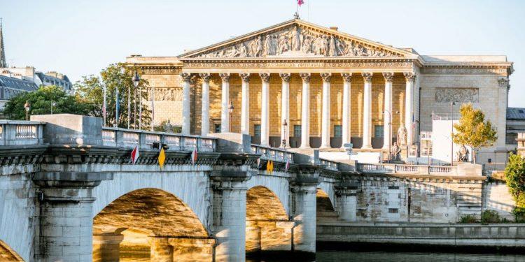 L'état d'urgence sanitaire prolongé jusqu'au 10 juillet en France
