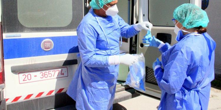 La Tunisie frôle la barre des 1.000 cas de contamination au Covid-19