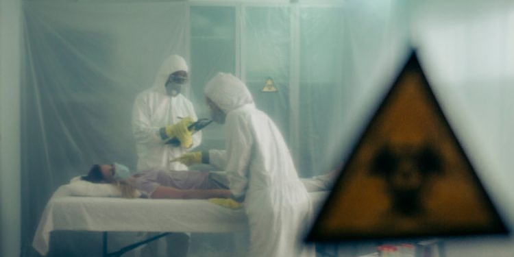 L'Allemagne « doute » des accusations US sur l'origine du coronavirus