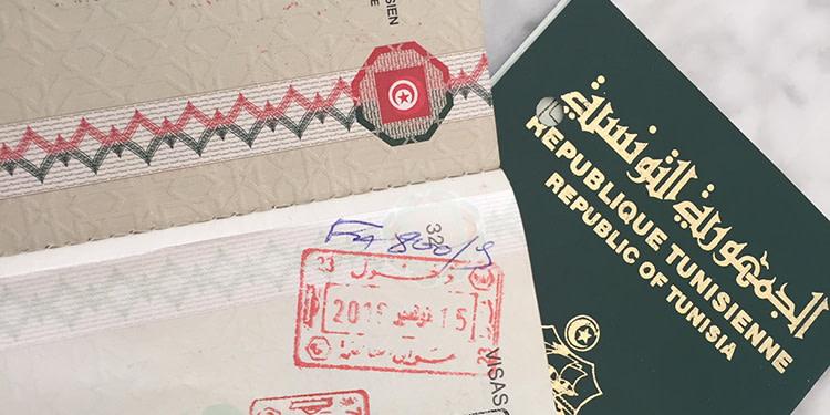 Tunisie : Augmentation des tarifs consulaires pour Tunisiens de l'étranger