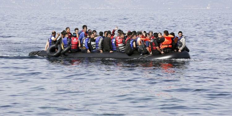 Tunisie : Des candidats à l'immigration interceptés aux larges des côtes