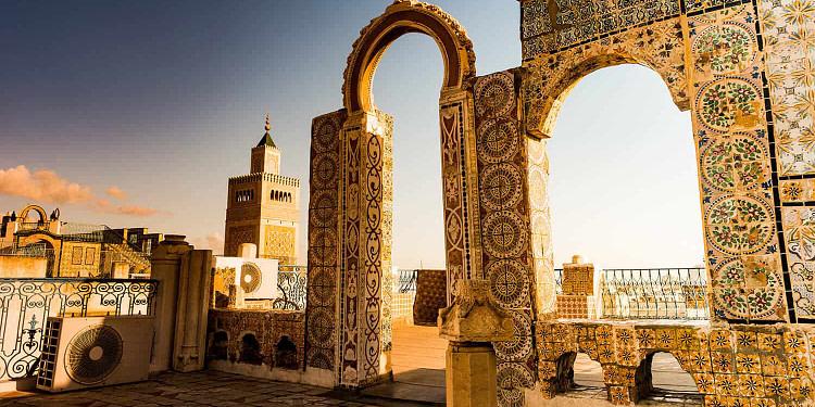 La Tunisie, une «destination touristique sûre,» selon L'Organisation Mondiale du Tourisme