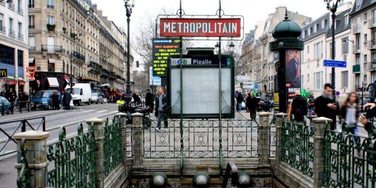 France : La RATP, 1er réseau à proposer une couverture 4G intégrale