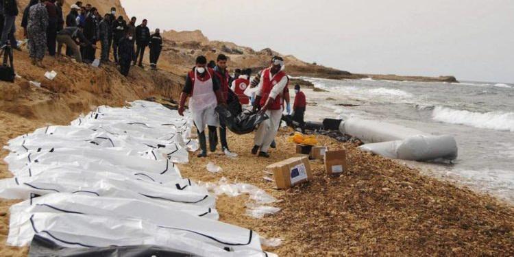 Naufrage au large de la Tunisie : le bilan s'est alourdi et passe à 61 morts