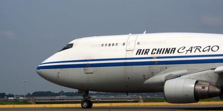 Washington suspend les vols des compagnies chinoises vers les USA