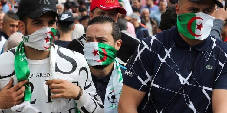 Coronavirus: L'UE devrait exclure l'Algérie de sa liste de pays sûrs