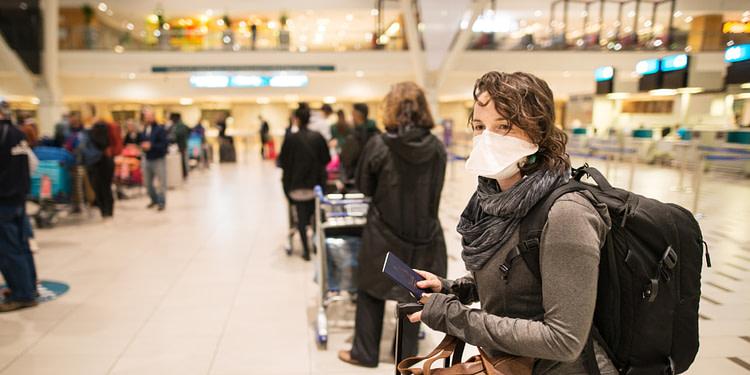 Coronavirus: Paris renforce les contrôles dans les aéroports