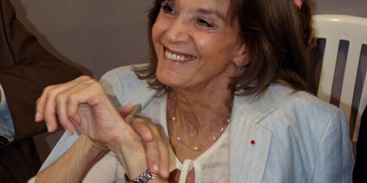 La célèbre figure féministe franco-tunisienne Gisèle Halimi est morte