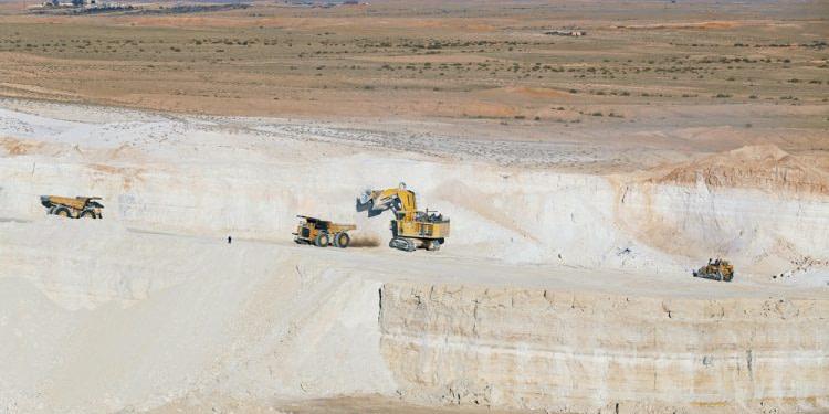 Tunisie : Les pertes de la Compagnie de Phosphate Gafsa ont atteint 480 MD en 2019