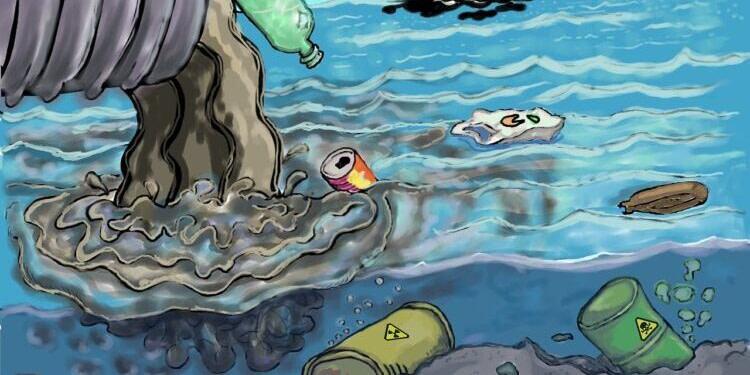 Pollution : un enjeu plus que jamais d'actualité à l'heure du COVID-19