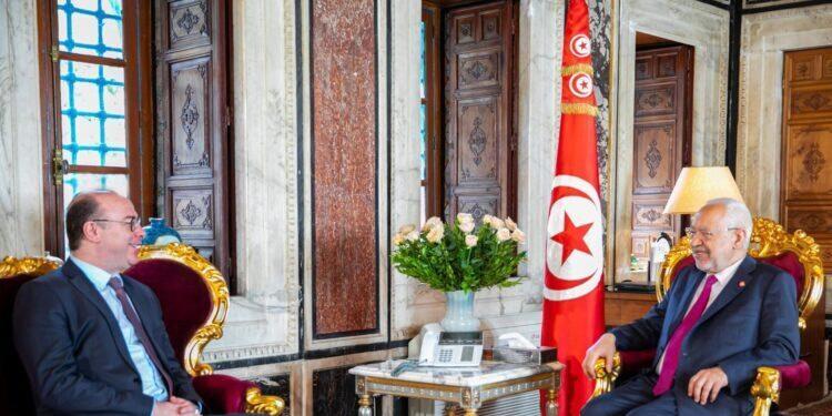 Tunisie : Ennahdha veut faire tomber le gouvernement