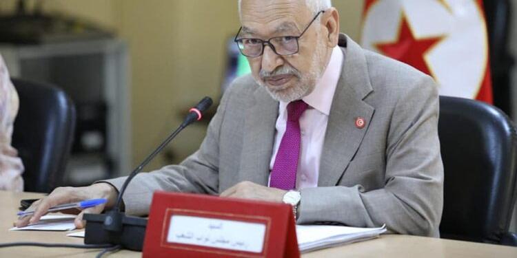 Tunisie : Ghannouch survit à la motion de censure et reste président de l'ARP