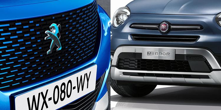 Un nouveau géant automobile après la fusion PSA Peugeot/Fiat s'appellera Stellantis