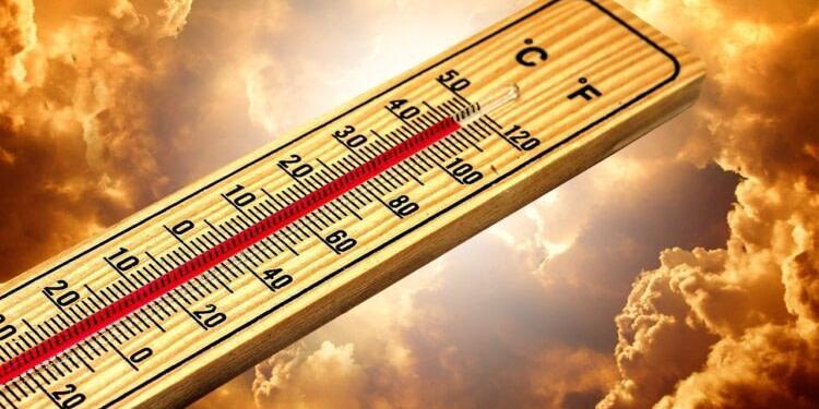 Alerte météo, appel à la vigilance avec des températures atteignant les 45°C
