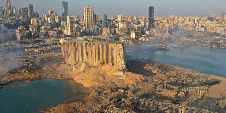 «Avant de te dire au revoir…» Une lettre déchirante d'une jeune libanaise