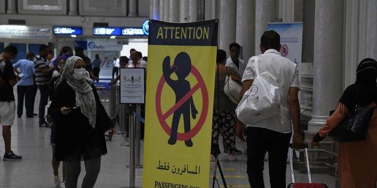 Coronavirus en Tunisie : flambée de cas et cris de détresse à El Hamma, dans le sud du pays