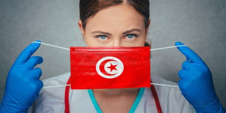 La Tunisie enregistre le nombre de cas le plus élevé depuis le 2 mars dernier