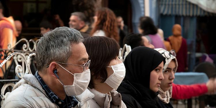 Maroc : nouveau record de cas de contamination, 1.499 nouveaux cas en 24 heures