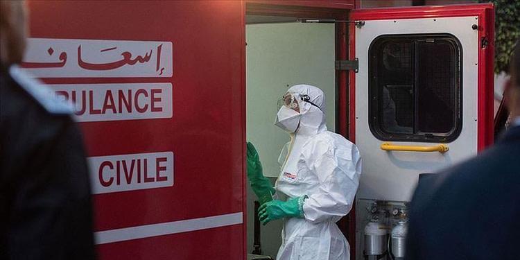 Tunisie : 80 nouveaux cas de contamination au Covid-19 en 24 heures