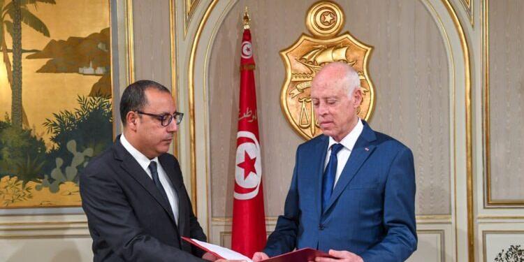 Tunisie : découvrez le nouveau gouvernement de Hichem Mechichi