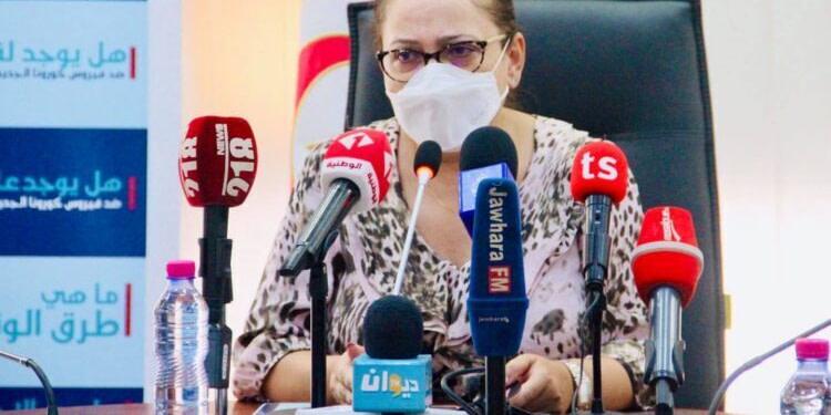 La Tunisie enregistre un nouveau record de contamination au Covid-19 en 24h