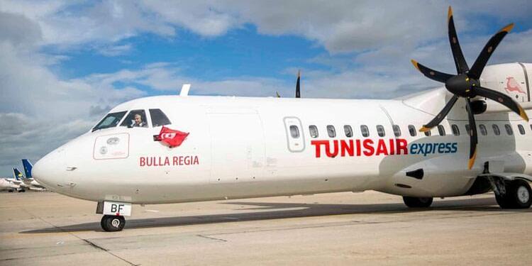 Transport aérien: Tunisair Express reprend ses vols sur Tozeur