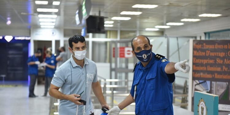 Tunisie: 377 nouvelles contaminations au coronavirus en 24 heures