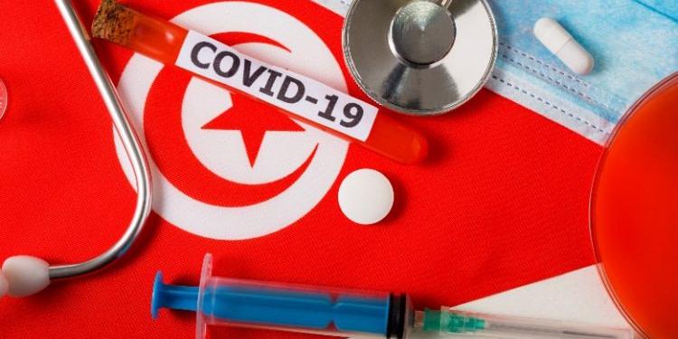 Tunisie : 996 nouveaux cas de contamination au Covid-19, plus de 10.000 cas au total