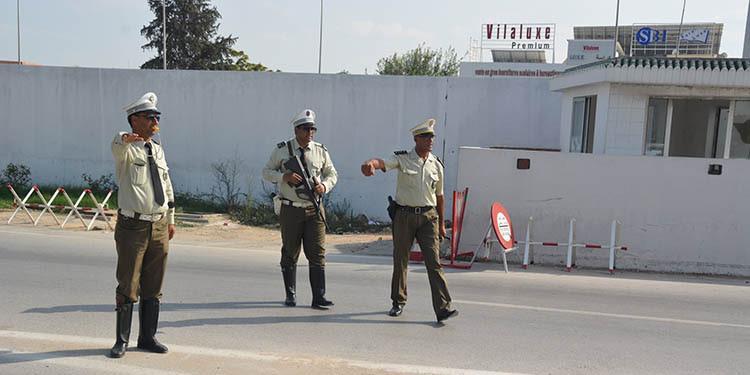 Tunisie : Une attaque « terroriste » au couteau, un agent de la Garde nationale tué