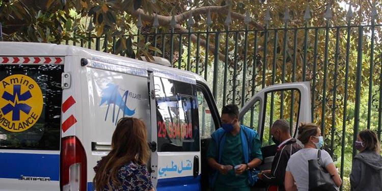 Coronavirus: Plus de 2.000 cas recensés en 48 heures en Tunisie